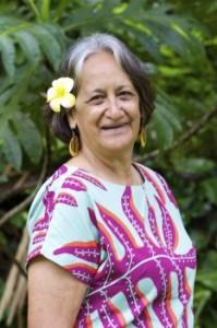Kuʻumeaaloha Gomes