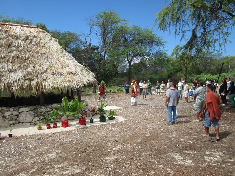 Kalaeloa Heritage Park