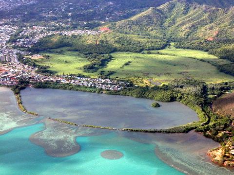 Heʻeia Loko Iʻa