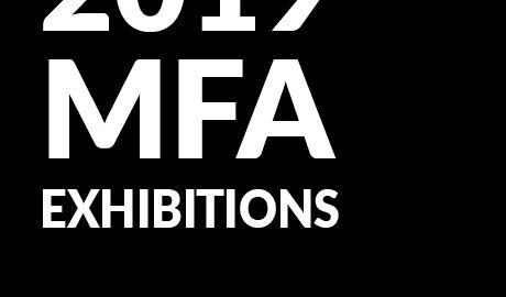 2019-MFA Exhibition