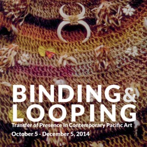 Binding and looping PR image