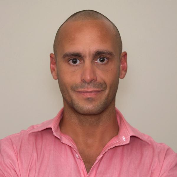 José Ferreira portrait