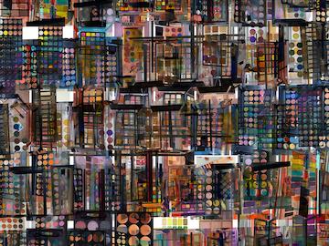 Image of work by Sara Greenberger Rafferty, 2021