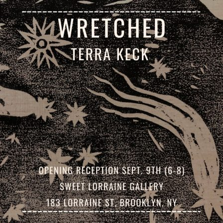 Wretched Sweet Lorraine Gallery