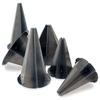 glass melting tools