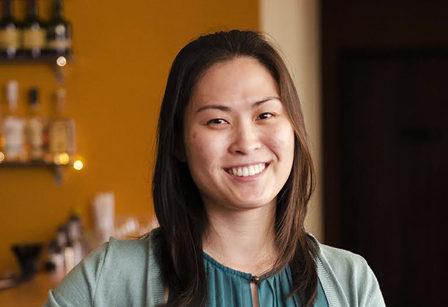 photo of amy ngo
