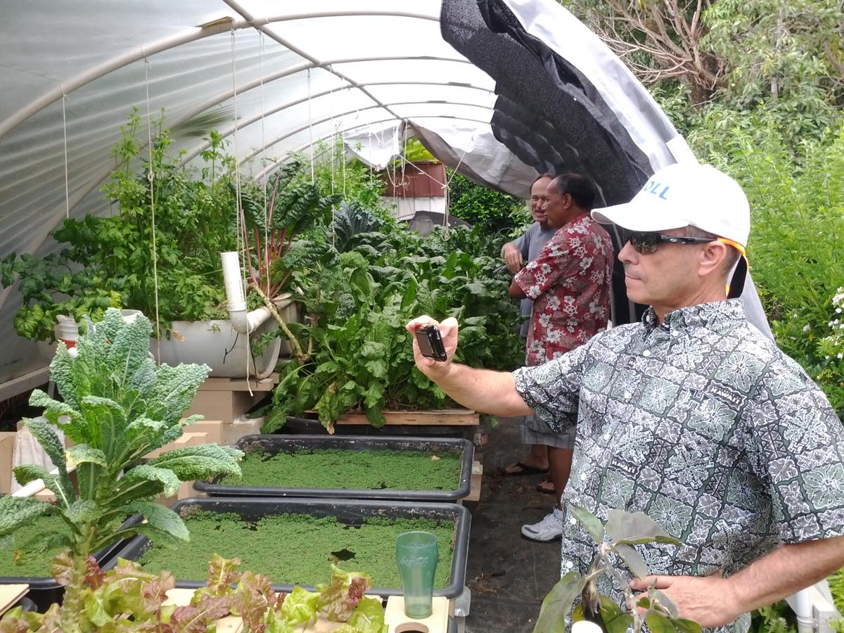 mānoa aquatic farmers can access new online resource university